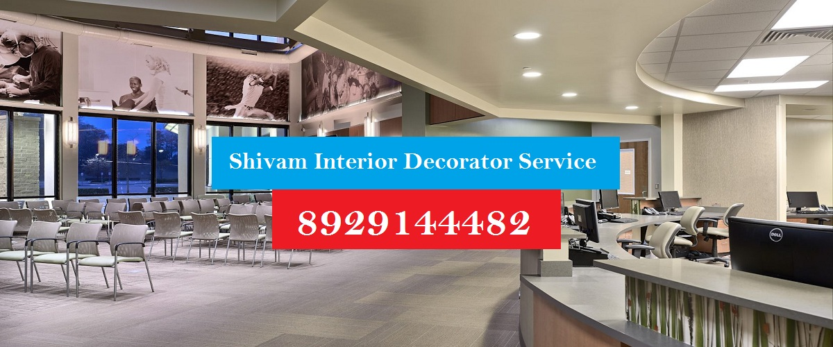 Interior Architecture Services Noida Sector 60, 61, 72, 75 , 8, 16 - Shivam Interior Service